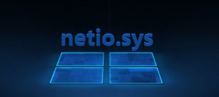 netio.sys BSOD