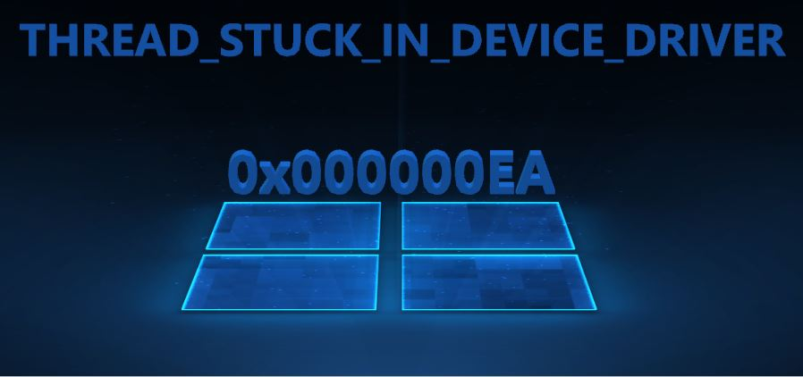 0X000000EA THREAD STUCK IN DEVICE WINDOWS 7 DRIVERS DOWNLOAD