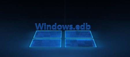 Windows.edb
